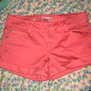 NWOT Boutique Shorts